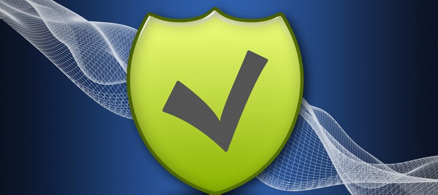 Security Anti Virus Protection  - TheDigitalArtist / Pixabay